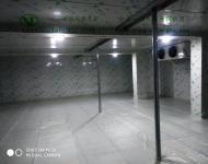 鹤壁五丰实业有限公司冷库工程